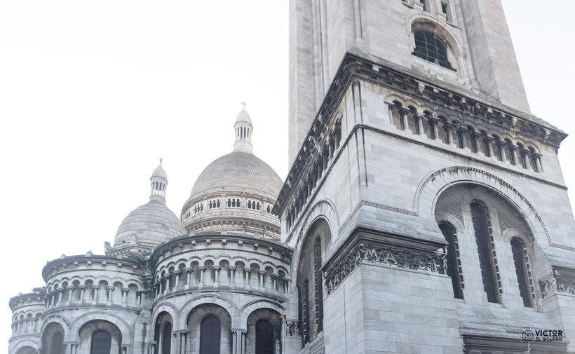 Fotografías de París (Francia) 5
