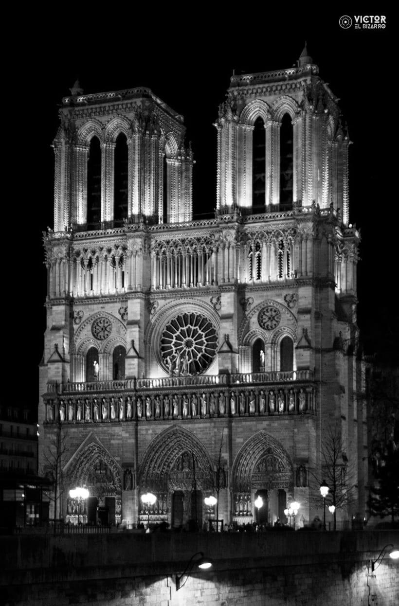 Fotografías de París (Francia) 24