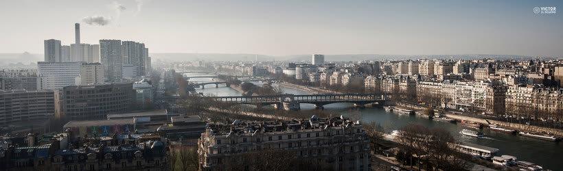 Fotografías de París (Francia) 20