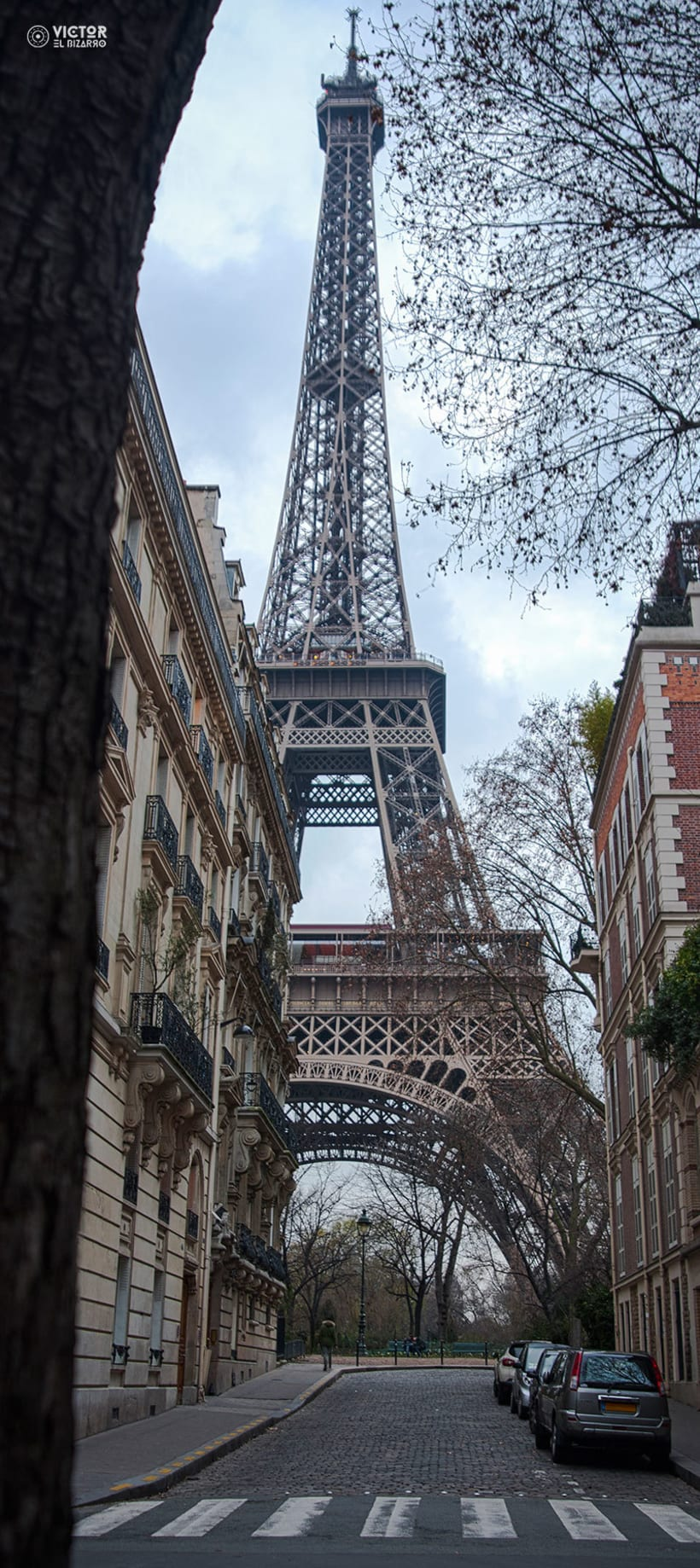 Fotografías de París (Francia) 3