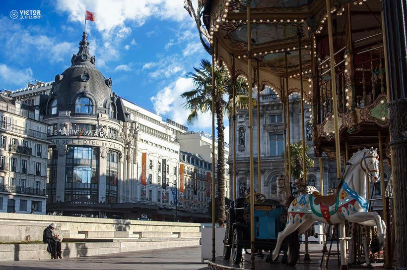Fotografías de París (Francia) 16