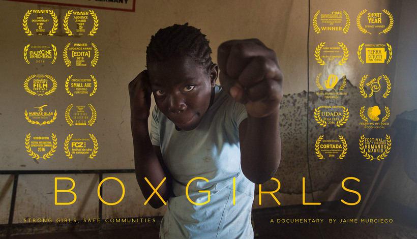 Boxgirls -1