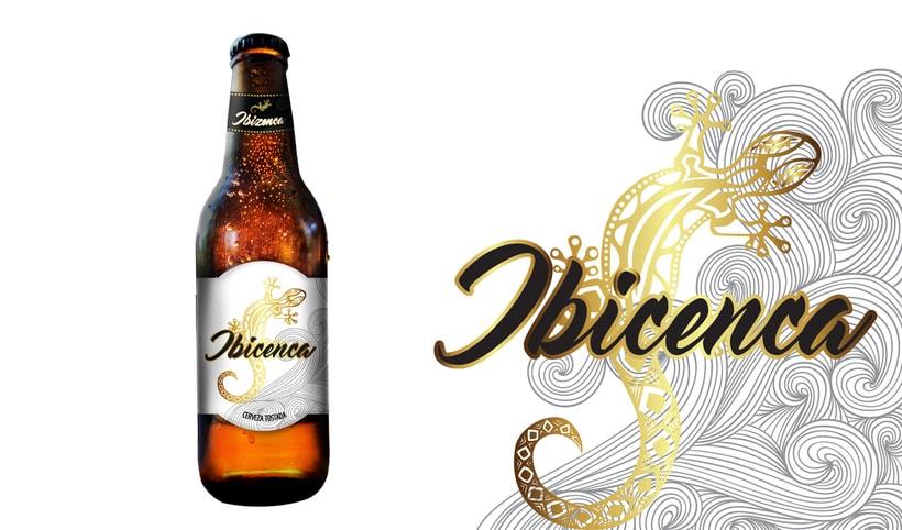 IBICENCA (Cerveza) 0