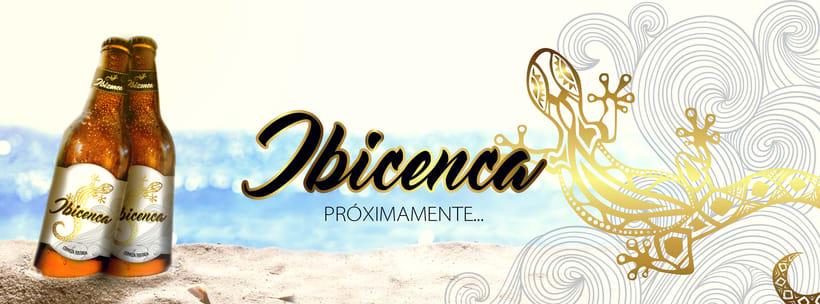 IBICENCA (Cerveza) 2