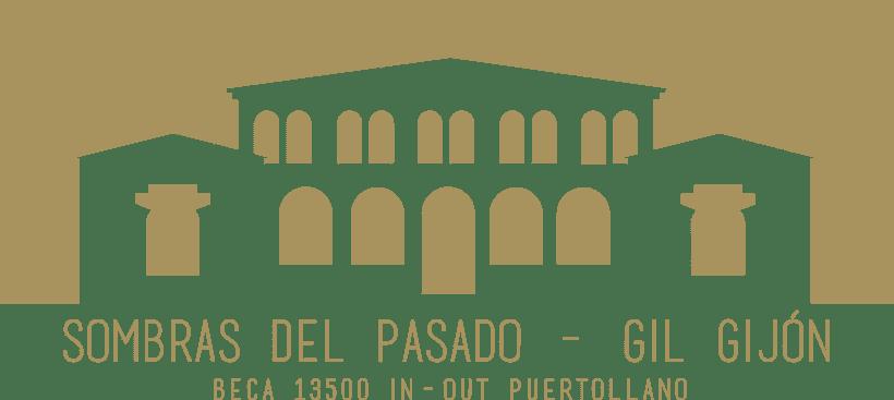 Sombras del Pasado. Beca 13500 in-out Puertollano 0