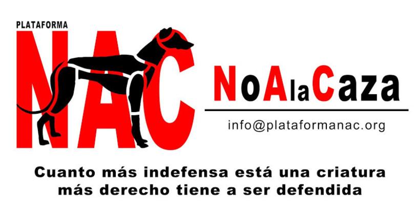 Manifestación No a la Caza 5 Febrero 2017 (Madrid)      #NoAlaCaza5F 1
