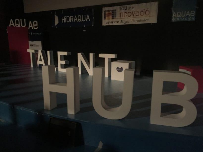 Aquae Talent Hub - Fundación Aquae - Si eres emprendedor, maker, ven! 0