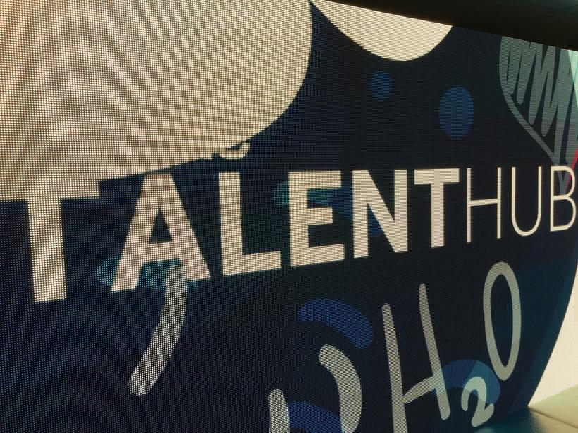 Aquae Talent Hub - Fundación Aquae - Si eres emprendedor, maker, ven! 1
