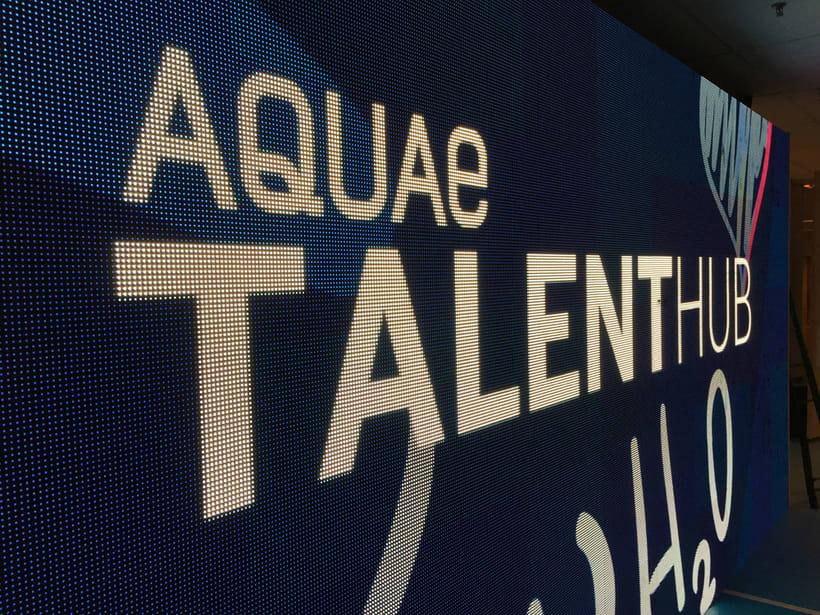Aquae Talent Hub - Fundación Aquae - Si eres emprendedor, maker, ven! 4