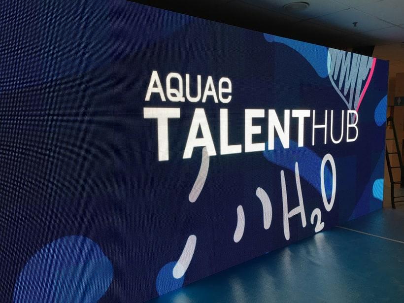 Aquae Talent Hub - Fundación Aquae - Si eres emprendedor, maker, ven! 5