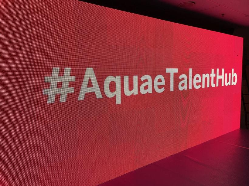 Aquae Talent Hub - Fundación Aquae - Si eres emprendedor, maker, ven! 6