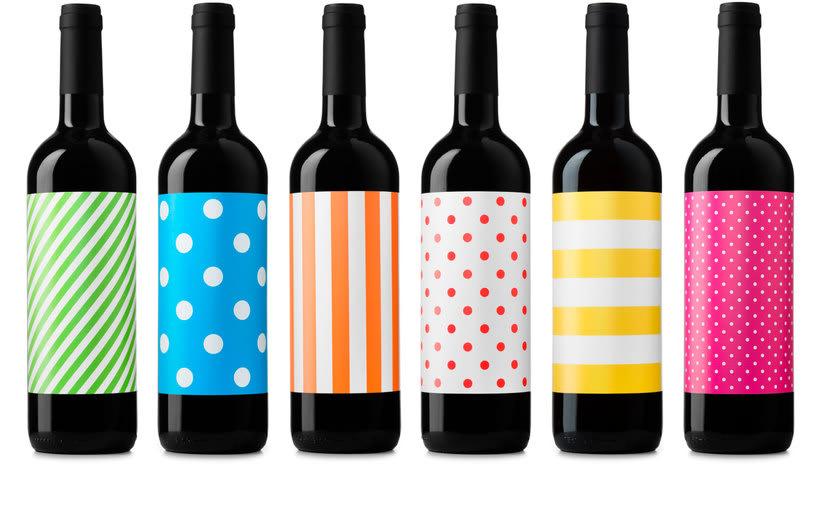 Atipus diseña un vino para celebrar 7