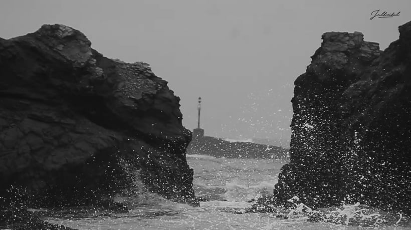 Cabo de Palos en Invierno  0