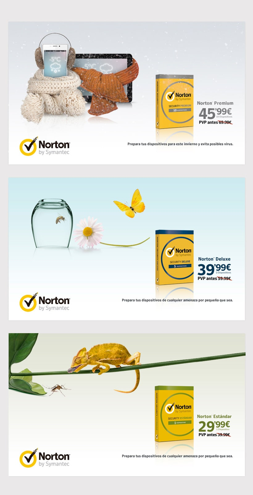 Norton Antivirus -1