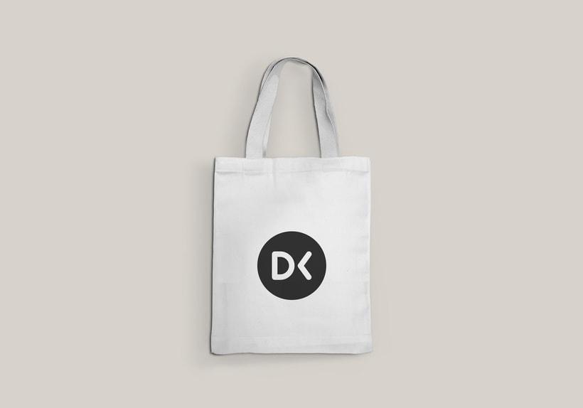 Nueva identidad corporativa de Donostia Kultura 7