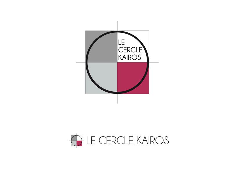 Branding - Le Cercle Kairos 2