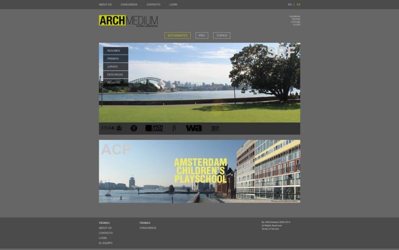 Archmedium -1