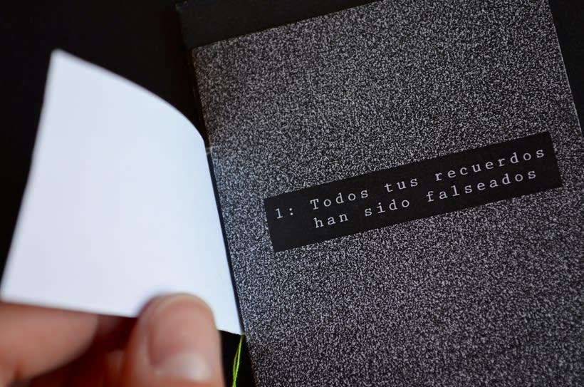 Fanzine / Poema 0