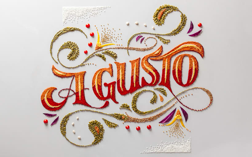 A Gusto 5