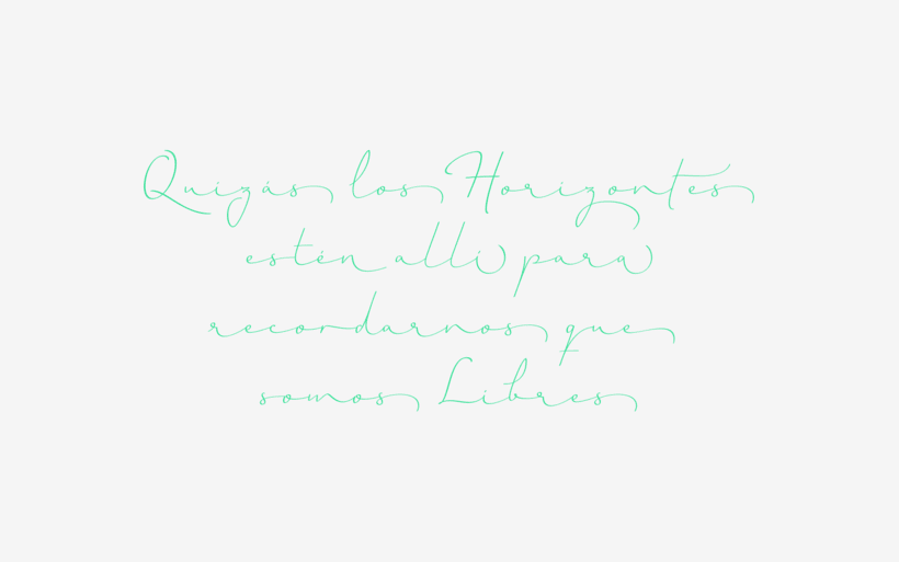 Horizontes Script 8