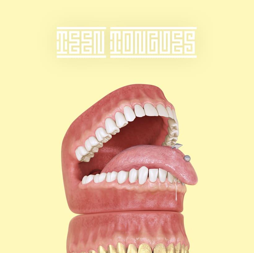 Teen Tongues -1