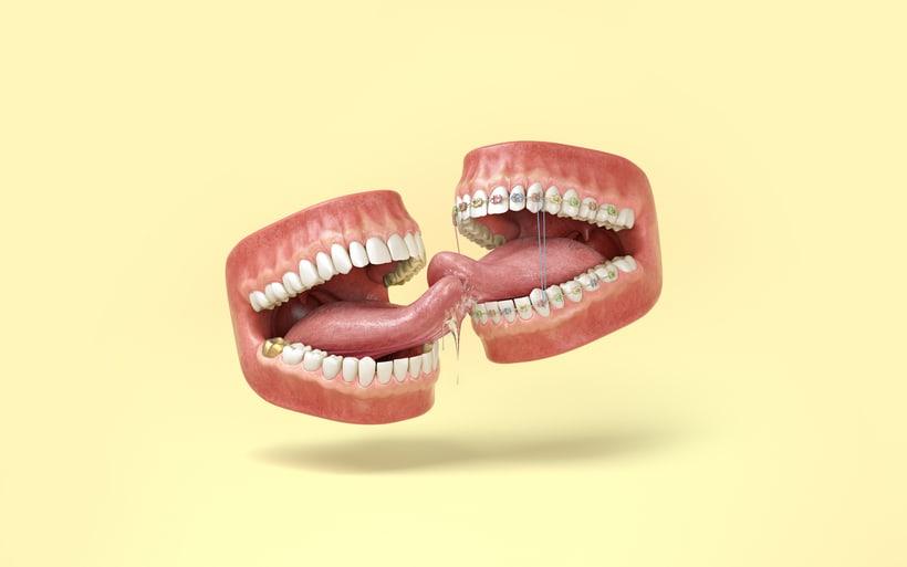Teen Tongues 0