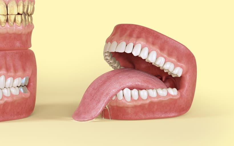 Teen Tongues 6