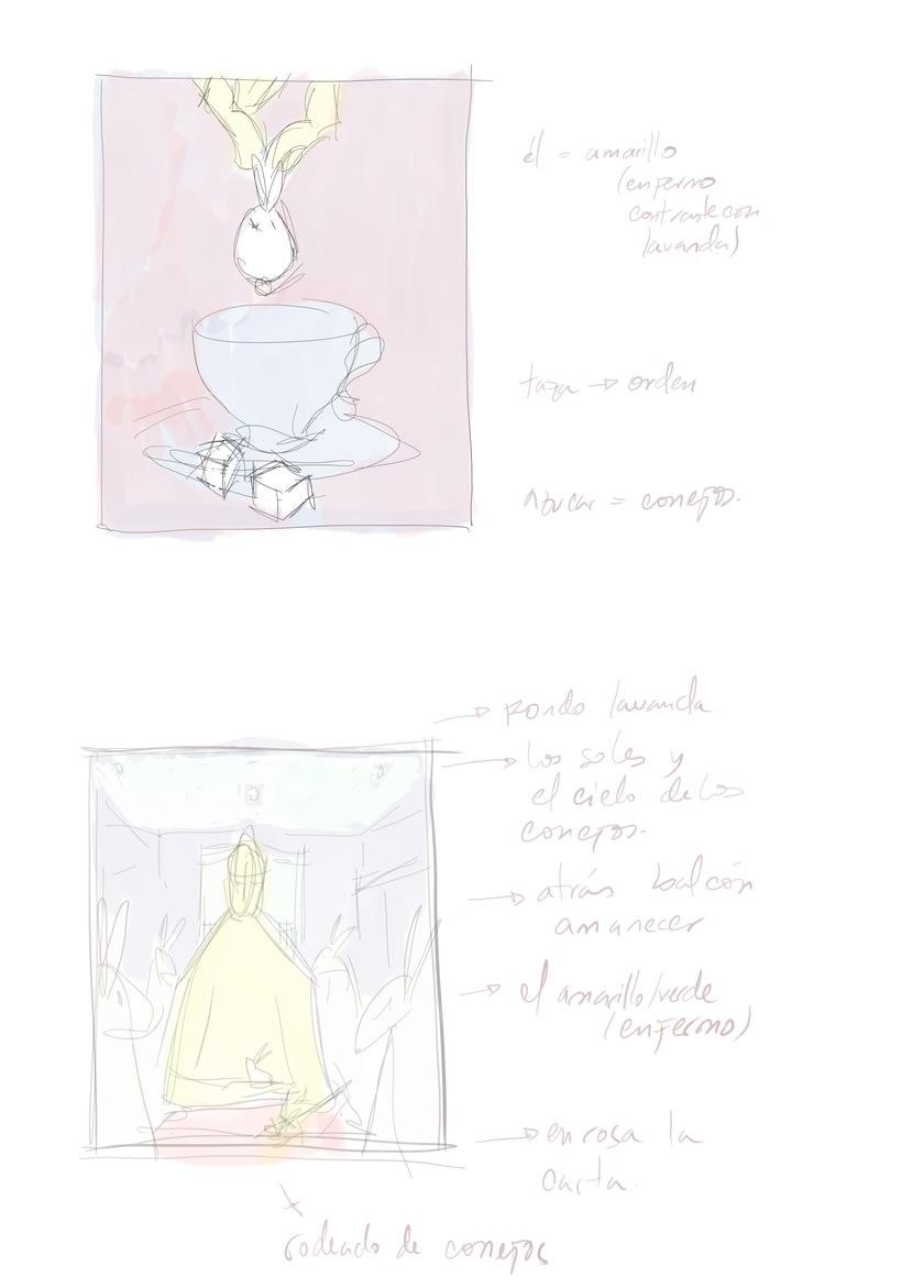 Carta a una señorita en París de Julio Cortázar 3