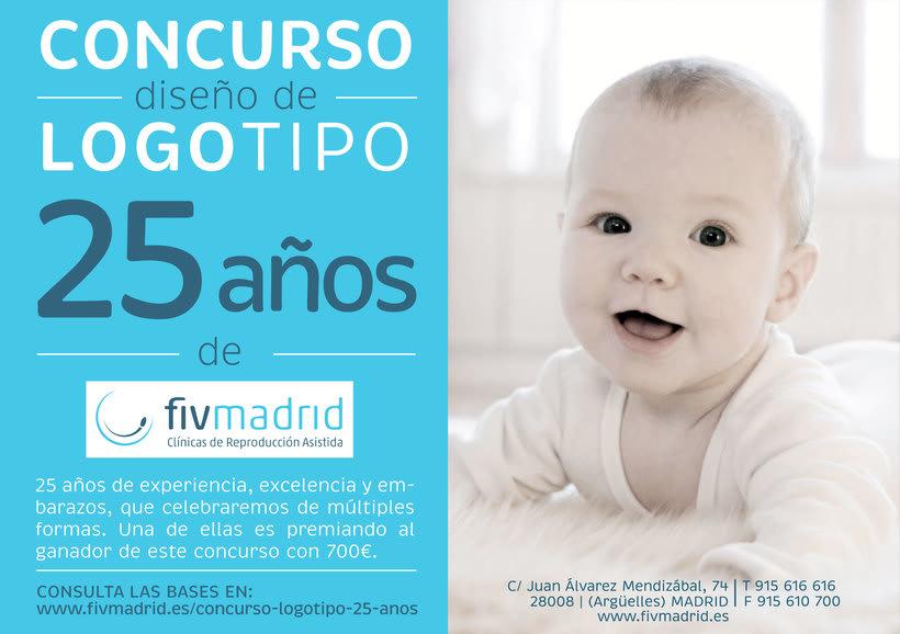 Concurso FivMadrid 25 años 1