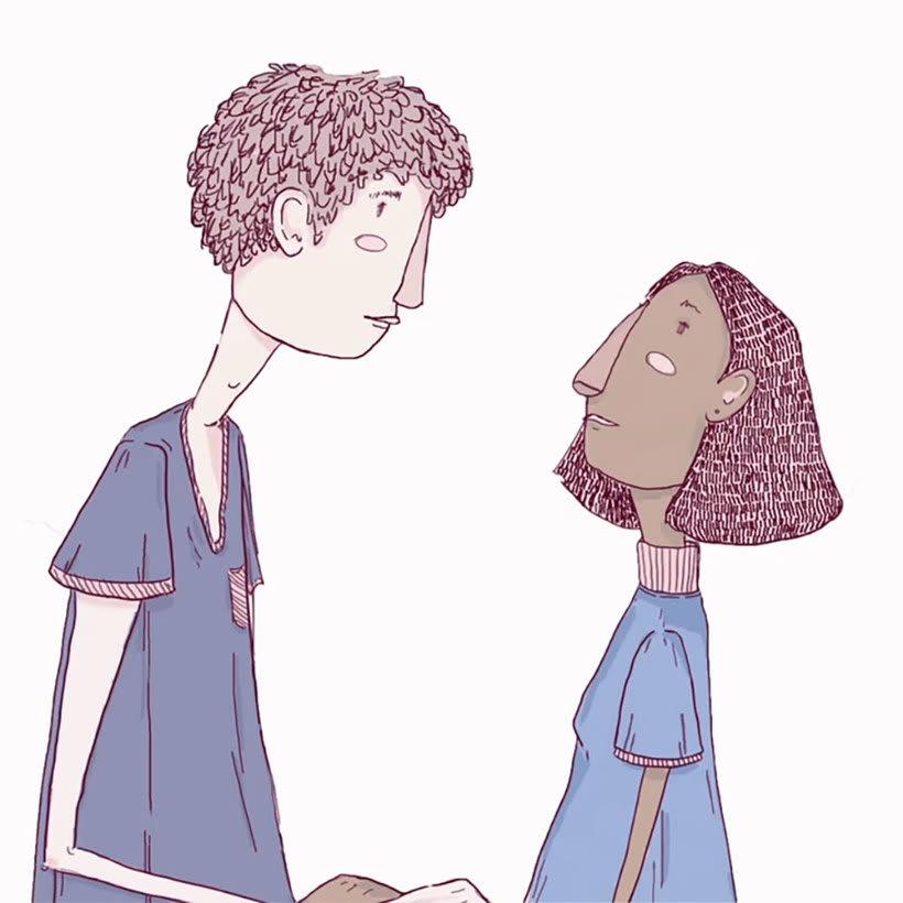 Love is Love: una animación para todos los amantes 1