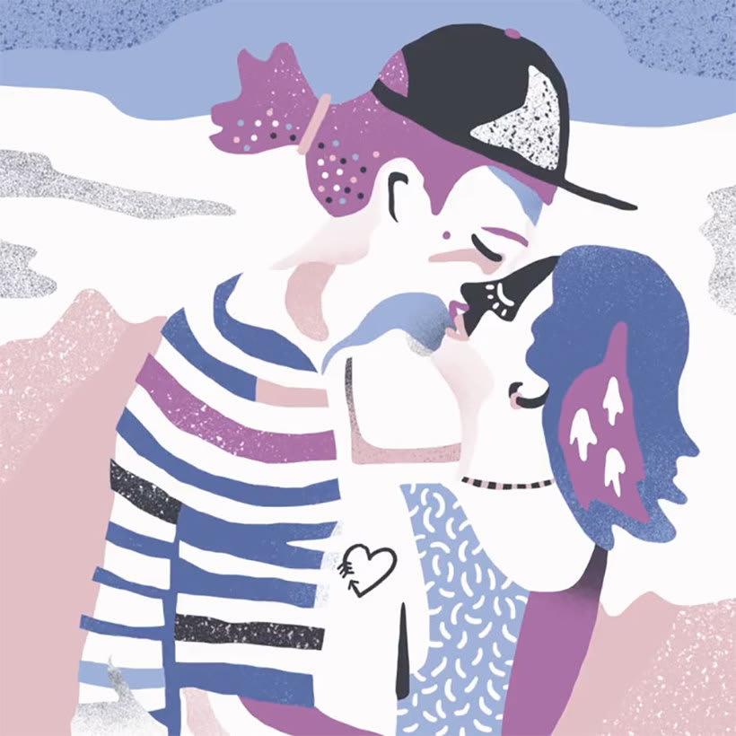 Love is Love: una animación para todos los amantes 10