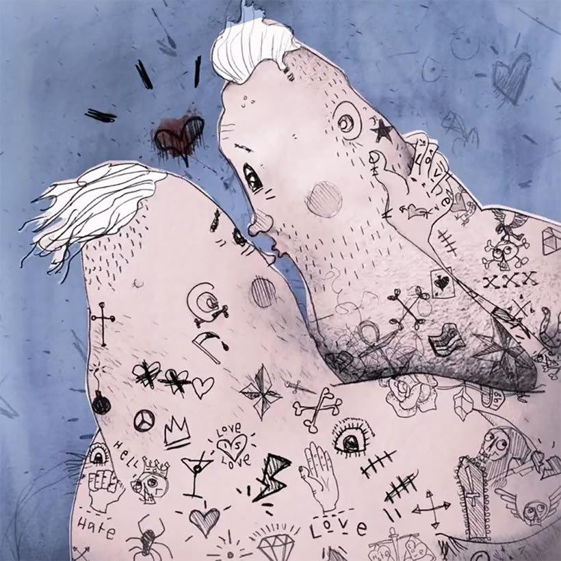 Love is Love: una animación para todos los amantes 15
