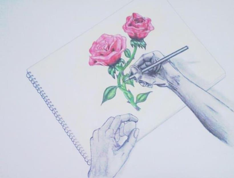 Retratos/Dibujos 6