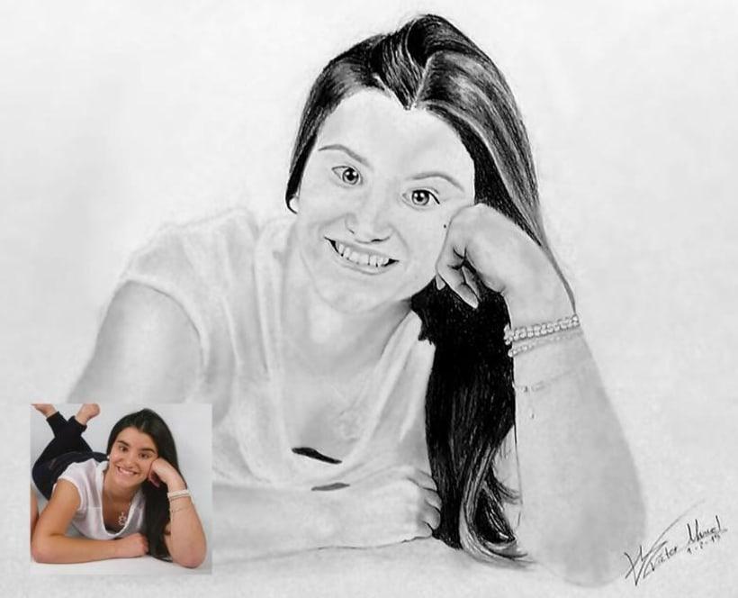 Retratos/Dibujos 11