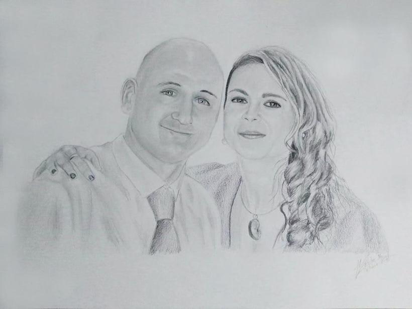 Retratos/Dibujos 21