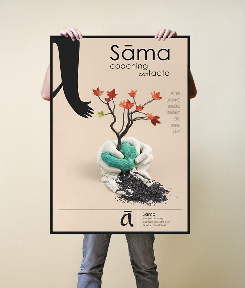 SAMA 0