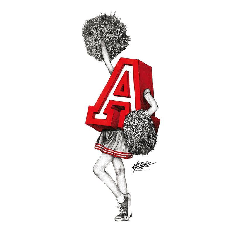 Alexis Taïeb: un romance entre las letras y la ilustración 12