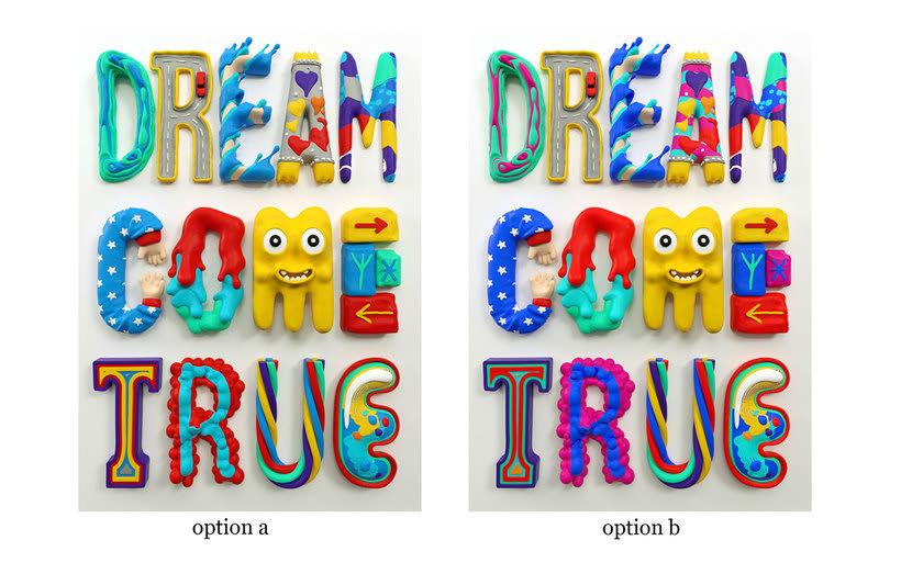 Diseñando sueños sobre un lienzo atípico: un colchón 9