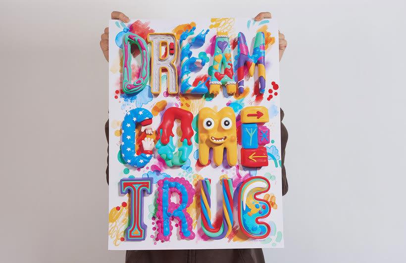 Diseñando sueños sobre un lienzo atípico: un colchón 12