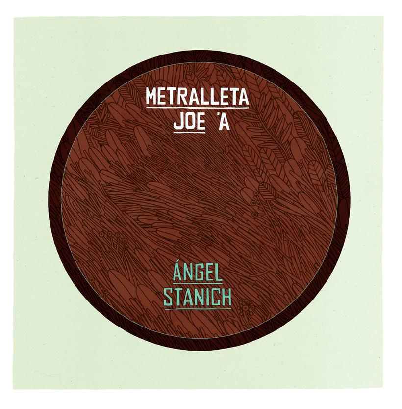 Angel Stanich - Camino ácido 17