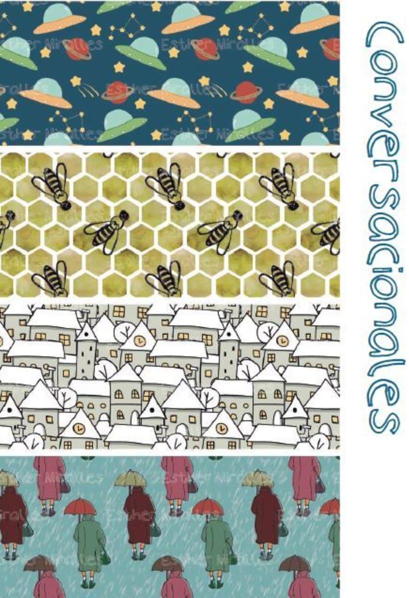 Patterns 8