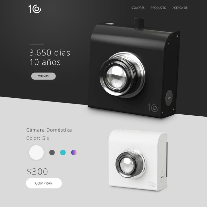 Mi Proyecto del curso: Visualizaciones en 3D con Cinema 4D, Illustrator y Photoshop 11