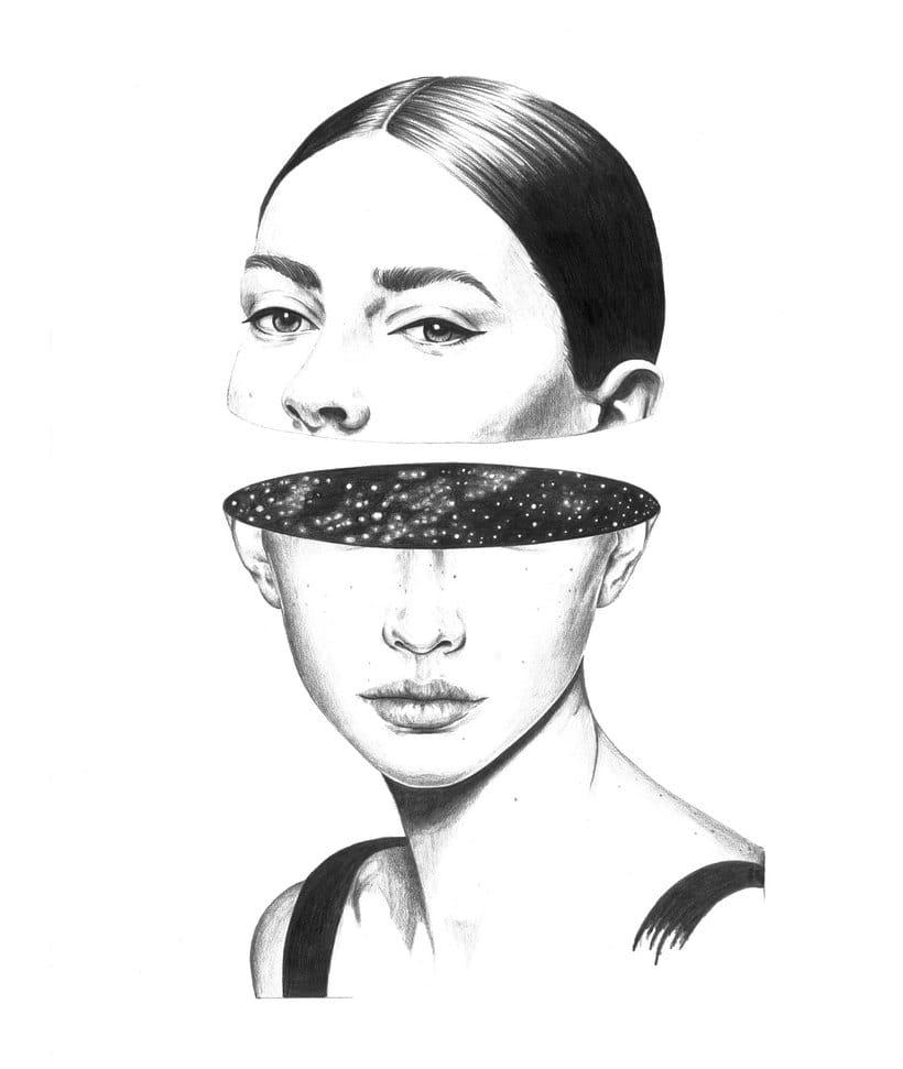 Laura Baena: una mirada introspectiva a la ilustración 1