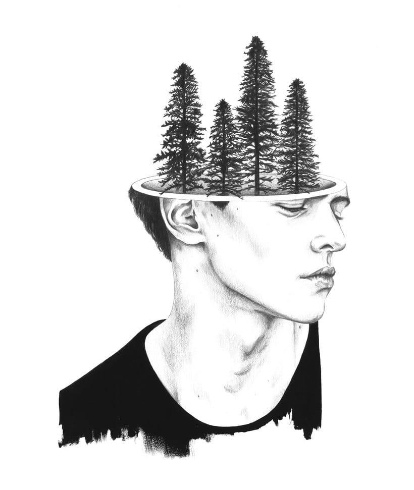 Laura Baena: una mirada introspectiva a la ilustración 6