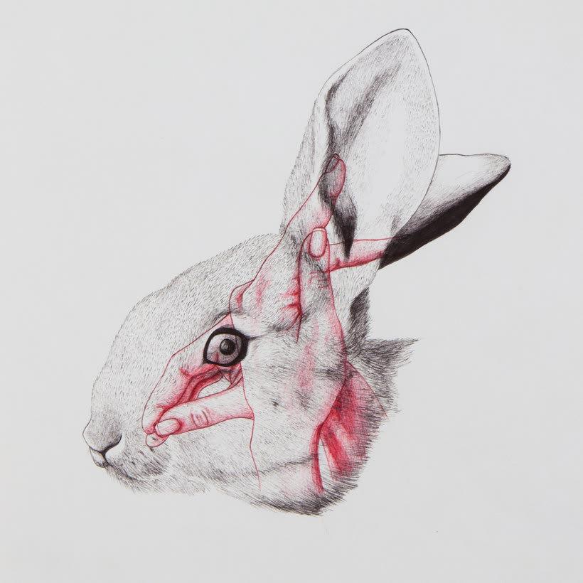 Laura Baena: una mirada introspectiva a la ilustración 10