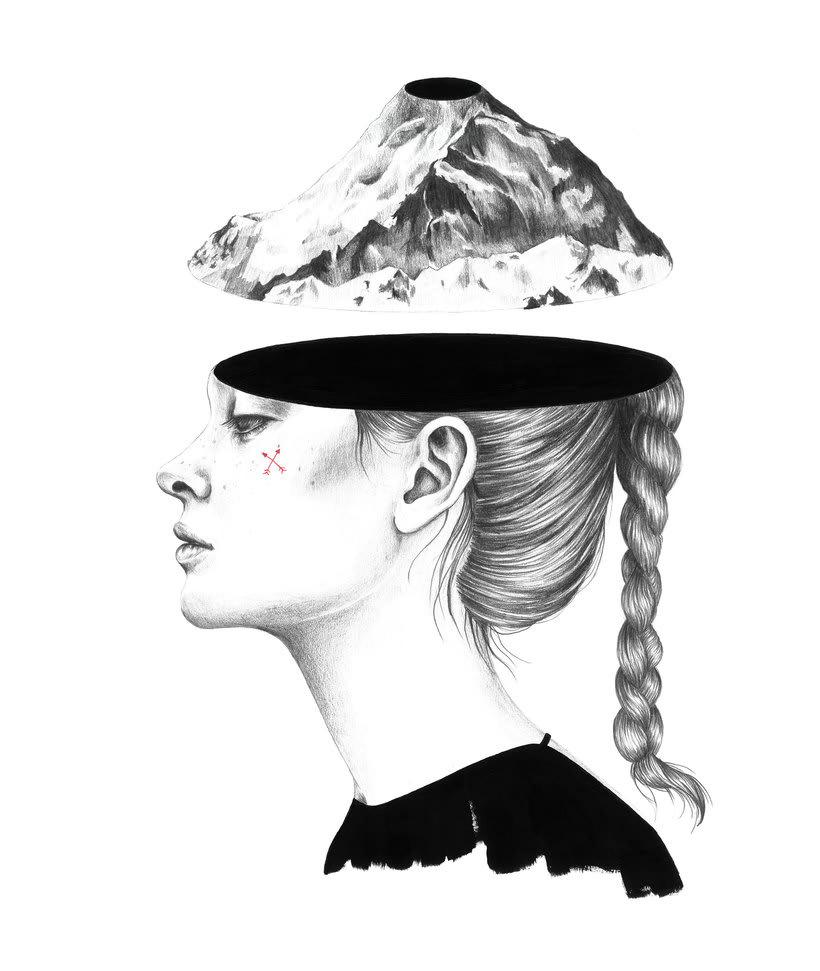 Laura Baena: una mirada introspectiva a la ilustración 11