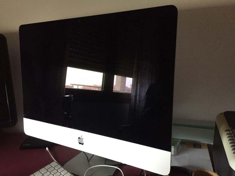 Vendo iMac 21.5 finales de 2015 1