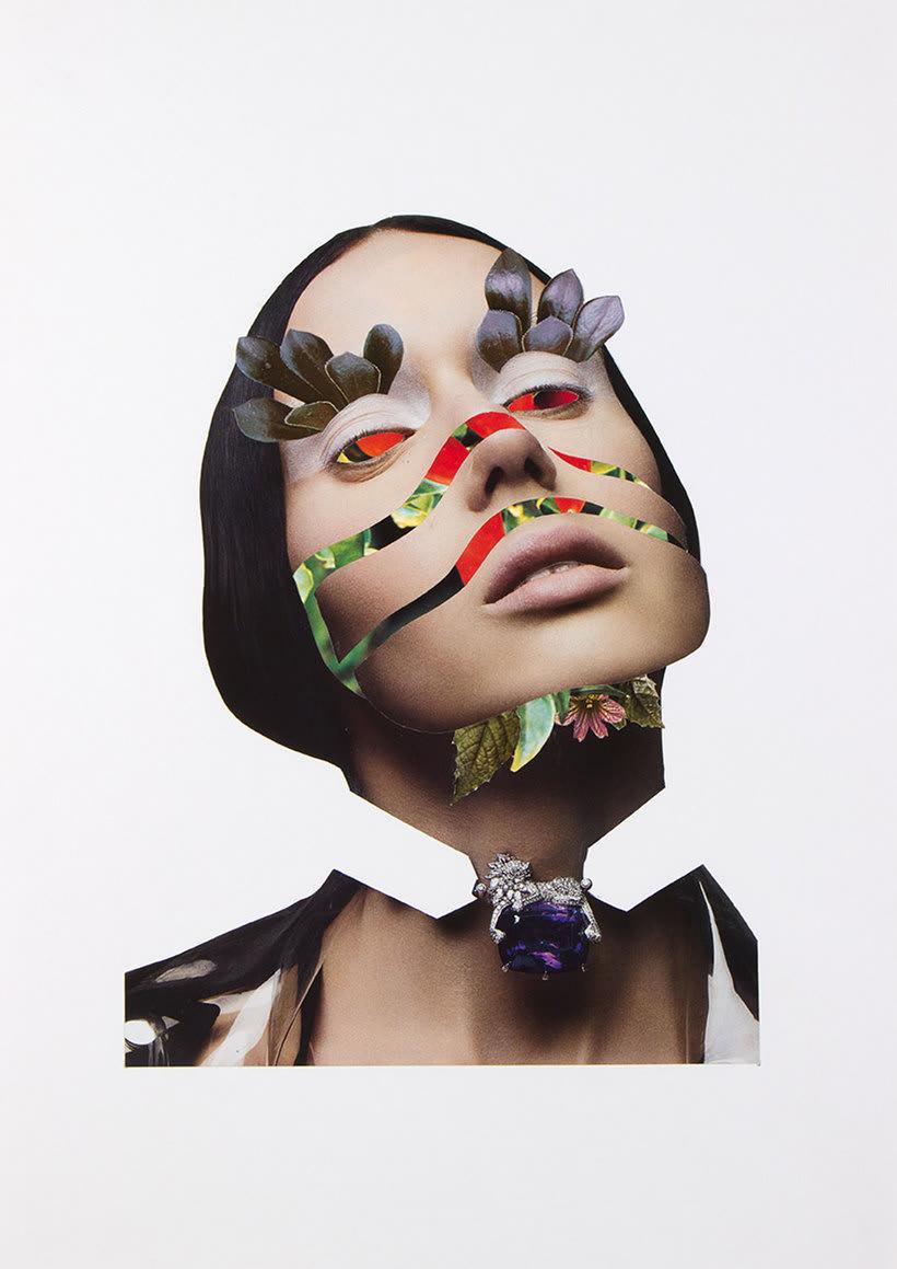 Laura Baena: una mirada introspectiva a la ilustración 8