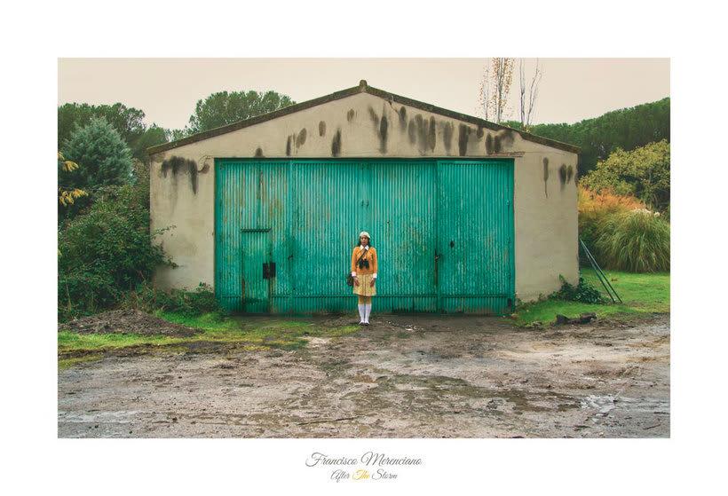 Fotografía inspirada en las películas de Wes Anderson 3