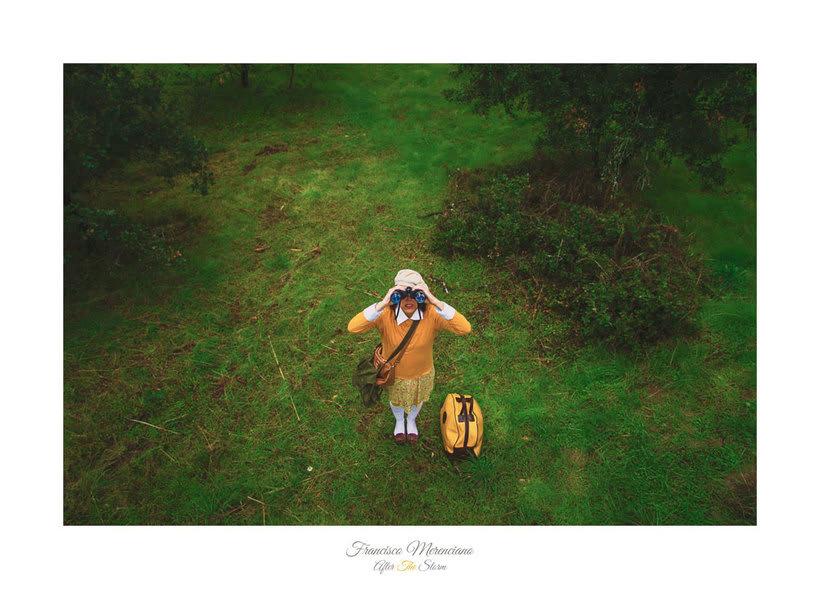Fotografía inspirada en las películas de Wes Anderson 8